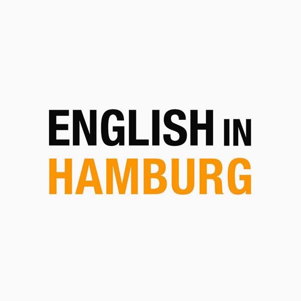 English in Hamburg Logo