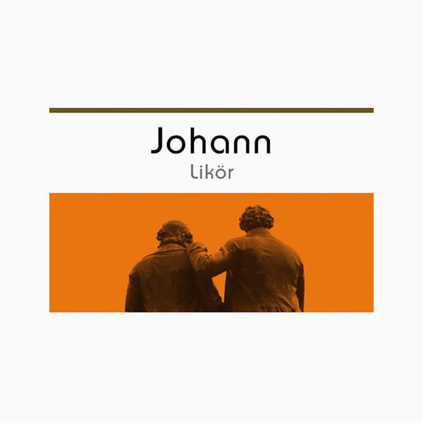 Johann Logo