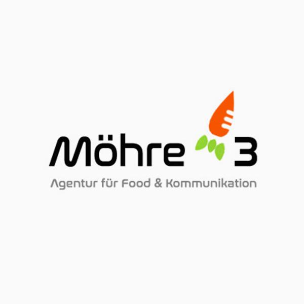 Moehre3 Logo