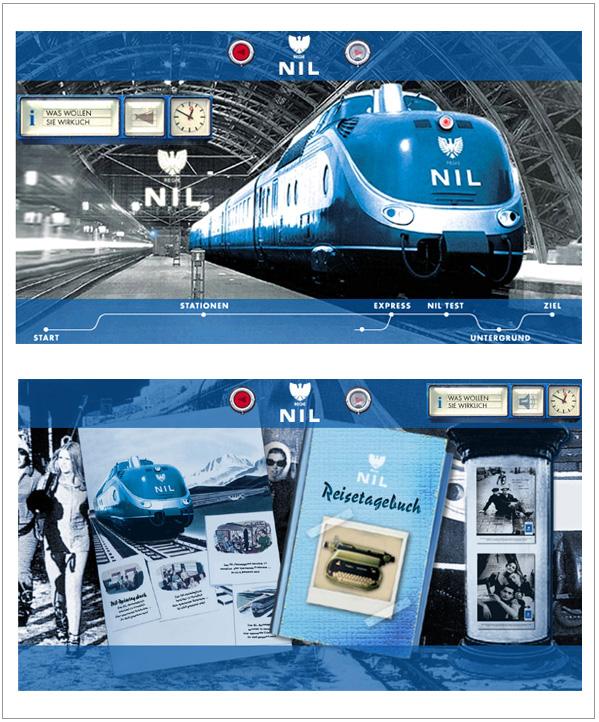 NIL Website