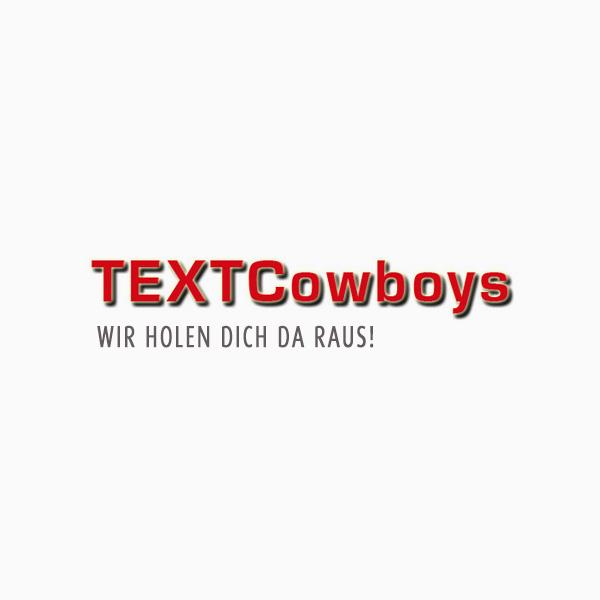 Textcowboys Logo