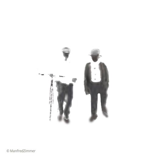 »Grün & Caprese« ©ManfredZimmer